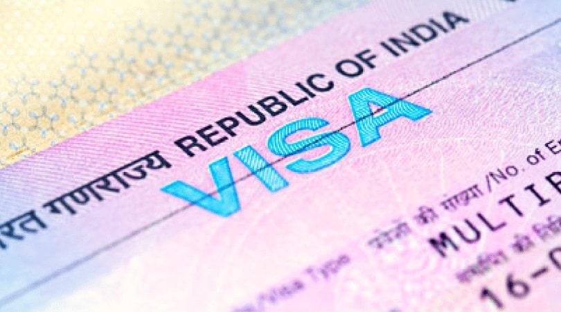 Путешествуем с умом. Нужна ли виза для поездки в Индию?